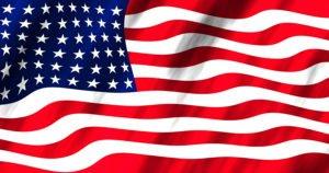 America flag USA