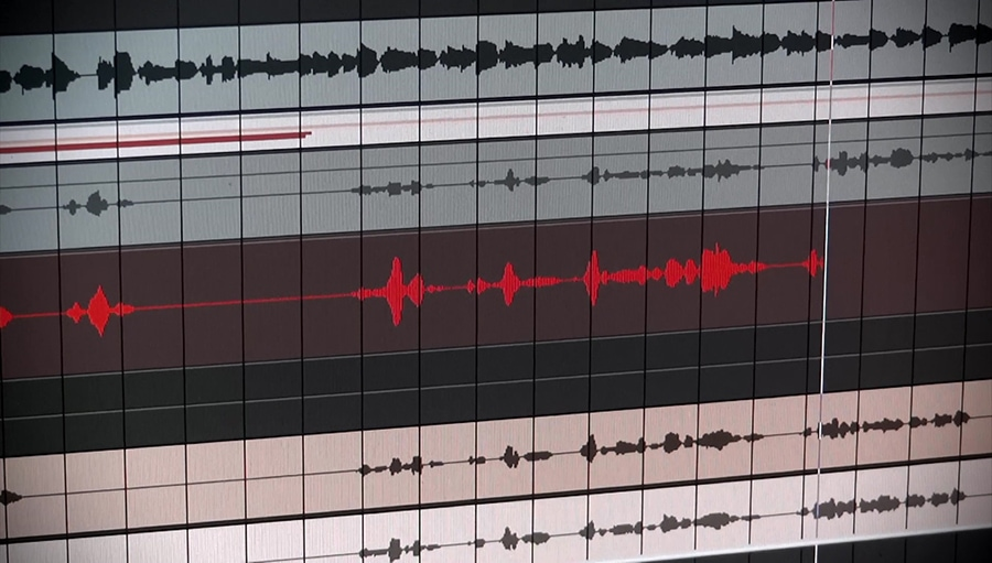 When We're Together Audio recording in Cubase