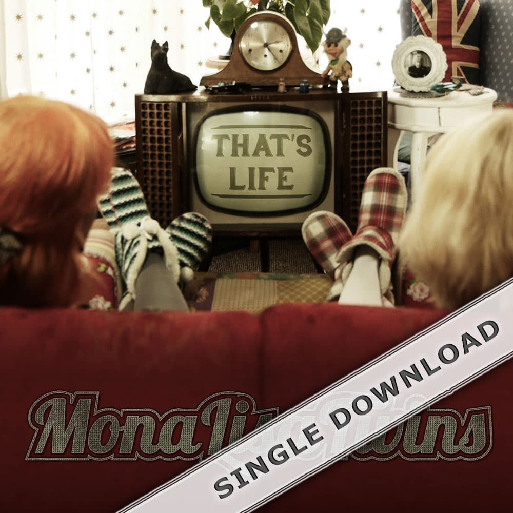 That's Life – Lyrics