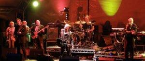 Holt Festival Stage MLT with Steve Harley & Cockney Rebel