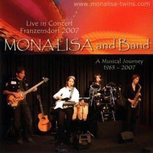 MonaLisa & Band Live 2007