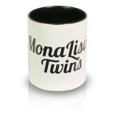 "Coffee Mug ""Logo"" Front View"