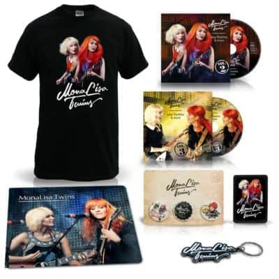 MLT play Beatles & more Fan Bundle