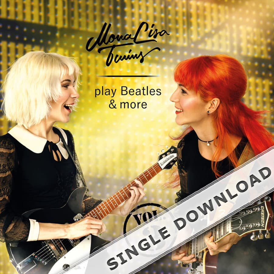 MLT play Beatles & more VOL3 Single Download