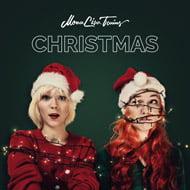 CHRISTMAS+ORANGE 2for1 Offer AIWCTB – Facebook