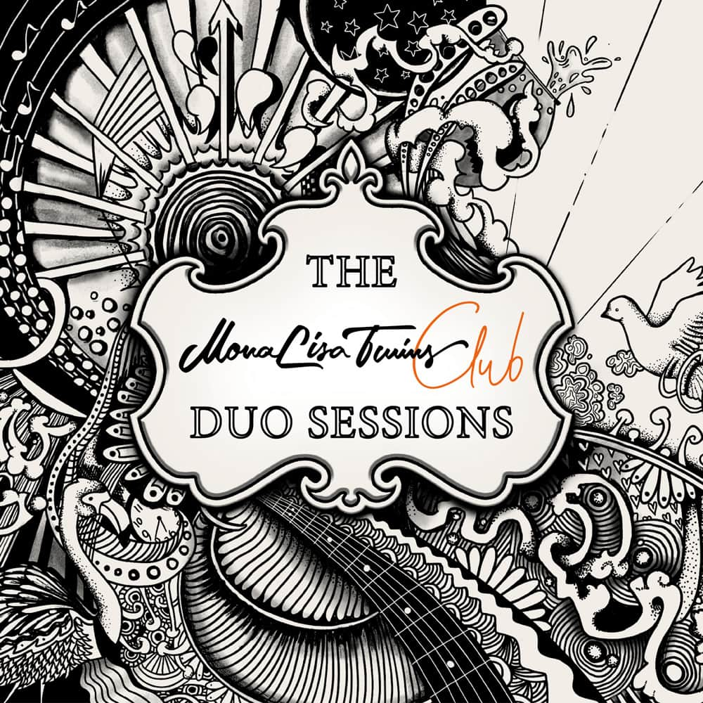 The Duo Sessions Album Cover