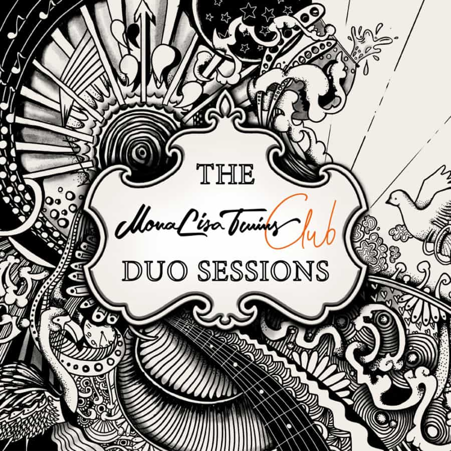 The Duo Sessions Cover Art
