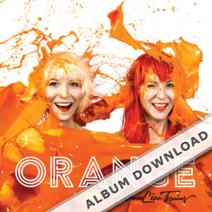 ORANGE – Album Download