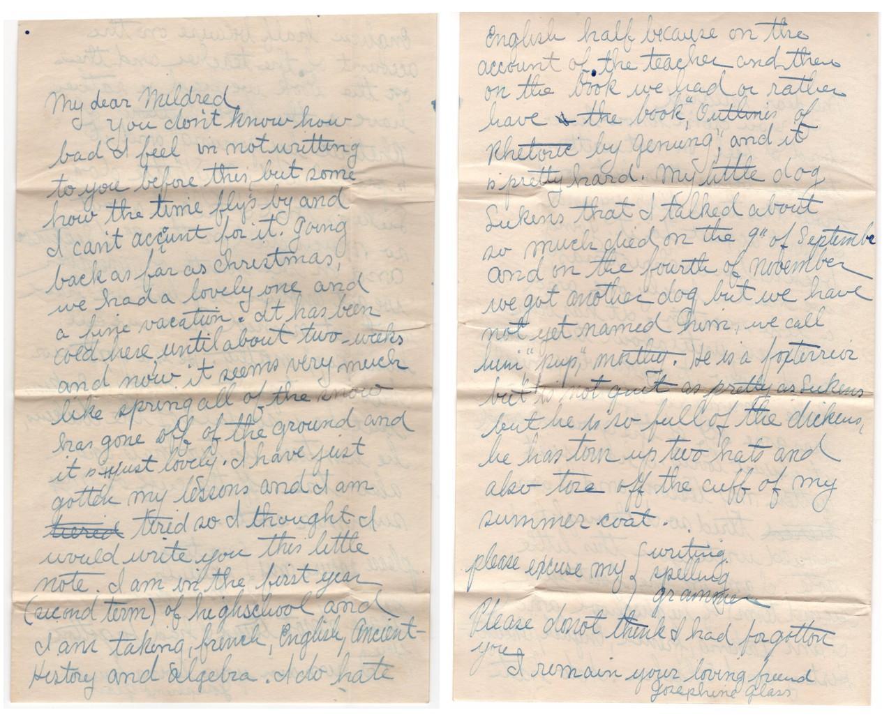 Mildred letter 1905.jpg
